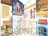 Создание сайта-визитки под ключ с уникальным дизайном